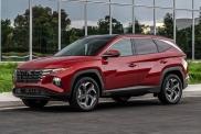 Фирма Hyundai прописала новый Tucson в России