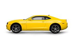 Chevrolet Camaro (2011)
