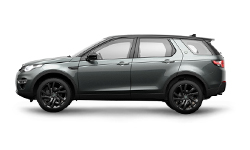 Discovery Sport (2014)
