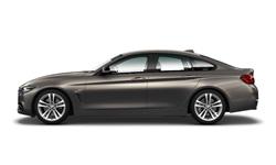 BMW-4 series gran coupe-2017