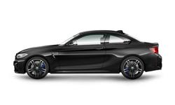 BMW M2 (2017)