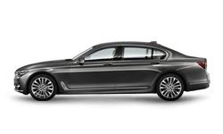 BMW-7 series-2015