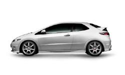 Civic Type-R (2008)