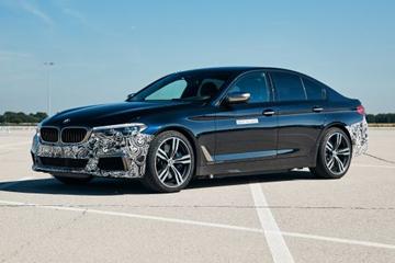 BMW планирует «озеленить» модельный ряд