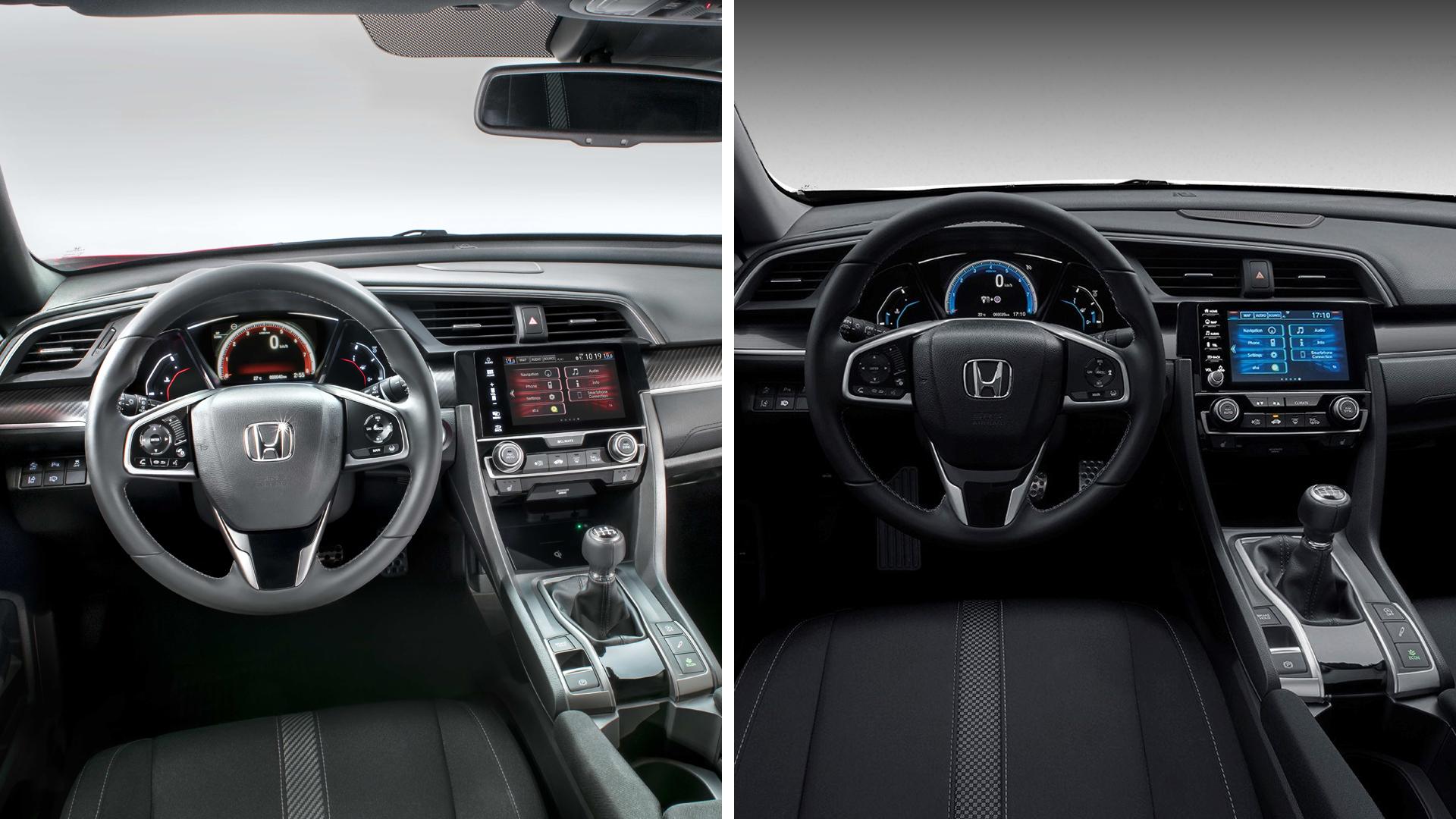 Honda Civic EU