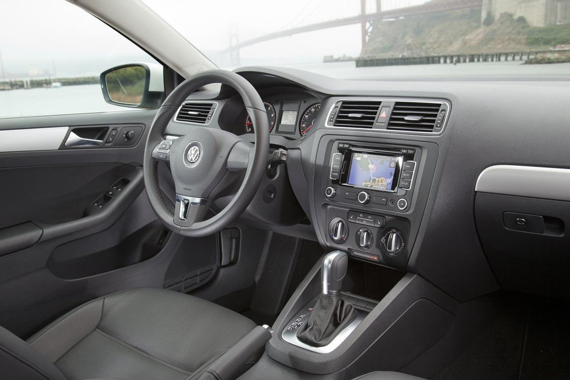 Volkswagen Jetta / Фольксваген Джетта