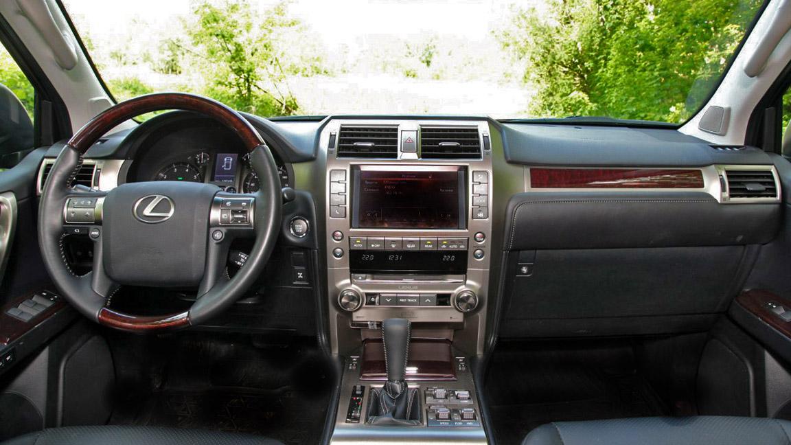 Плюс-минус полмиллиона или как мы Lexus GX 460 в трейд-ин сдавали