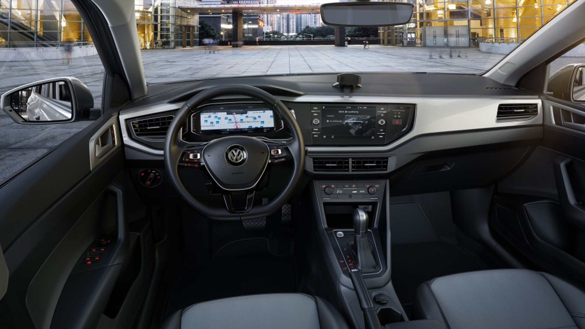 Volkswagen Virtus / Polo 2019