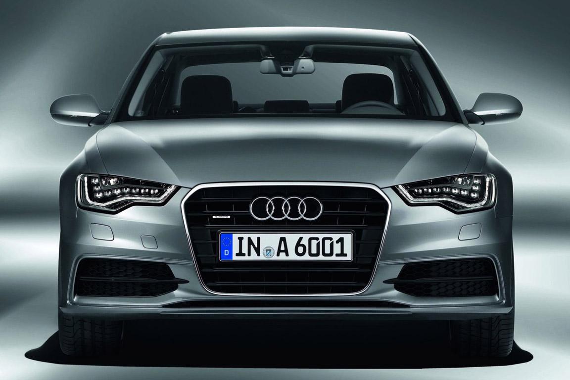 Audi A6 2011 Photo