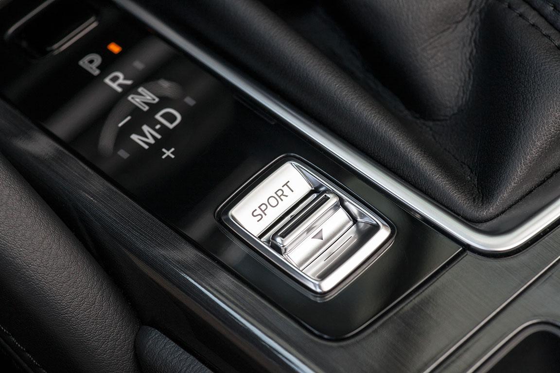 Mazda CX-5: Время перемен