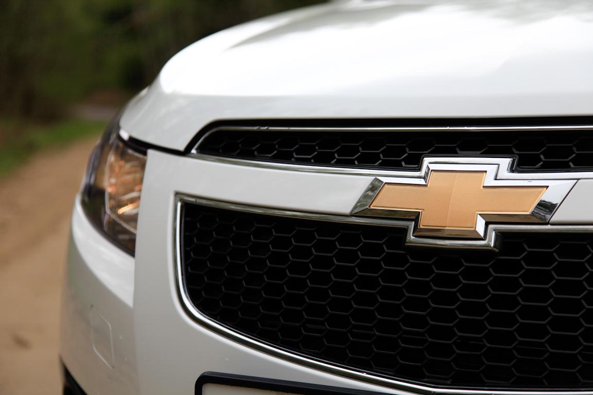 Chevrolet Cruze / Шевроле Круз