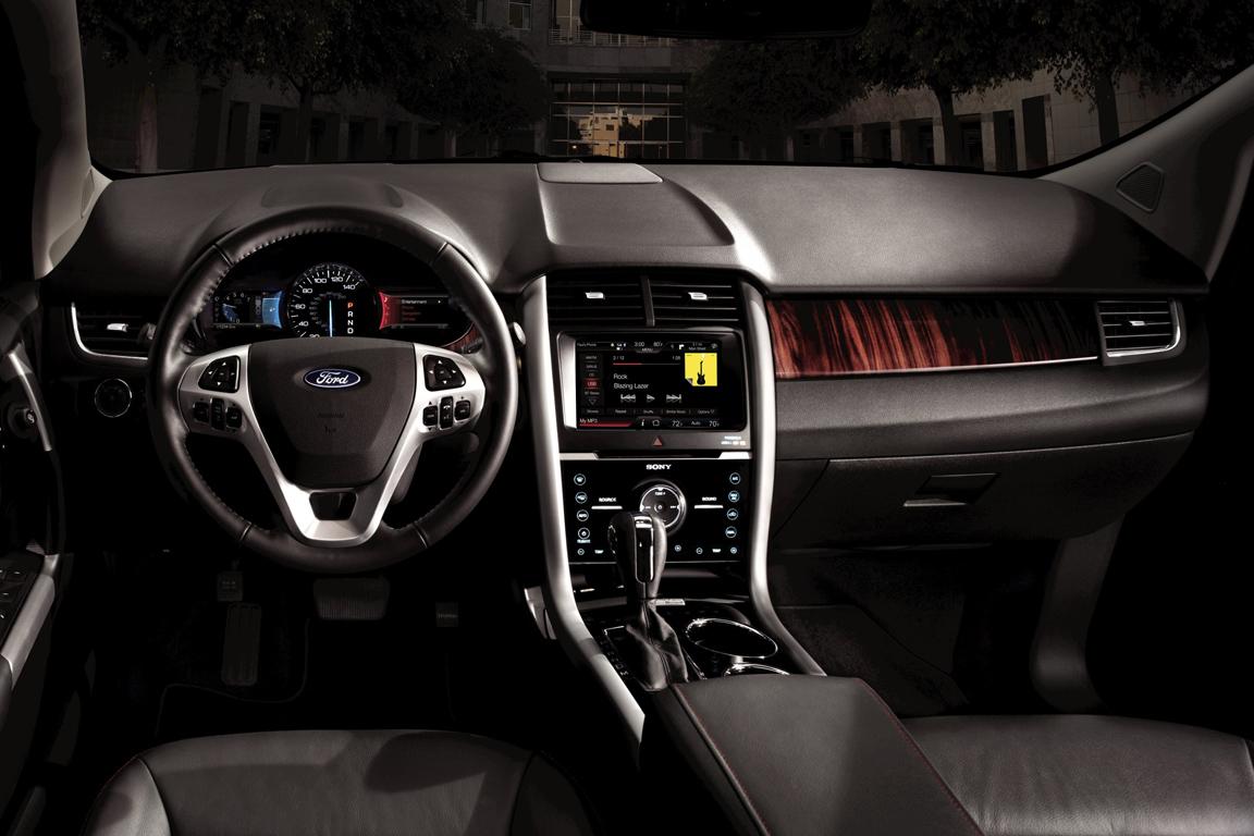 Ford Edge