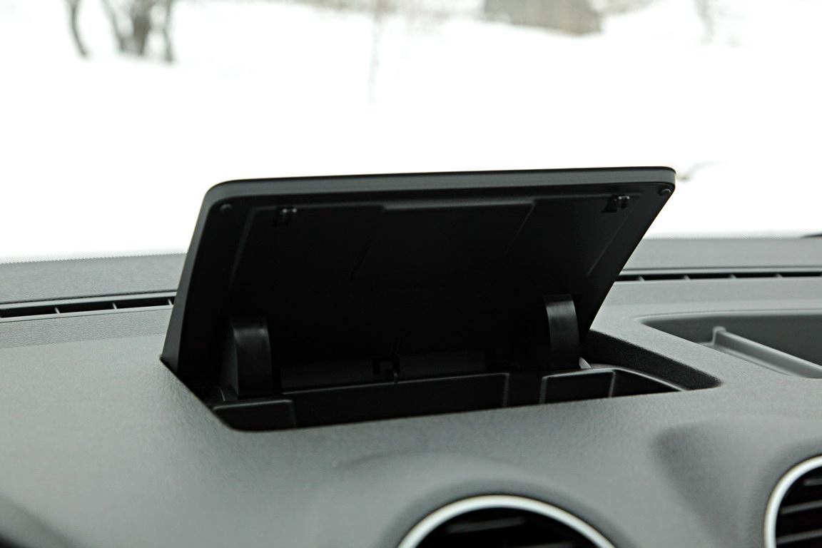 Volkswagen Cross Caddy