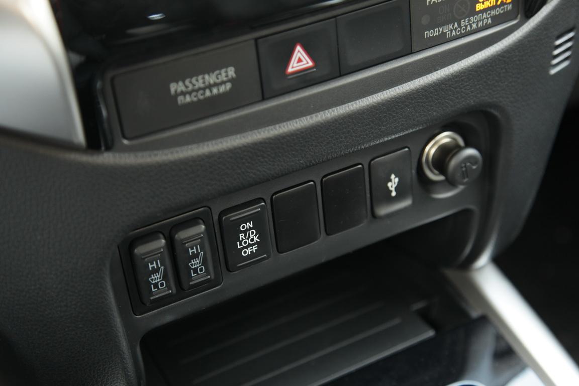 Mitsubishi L200: чудные метаморфозы