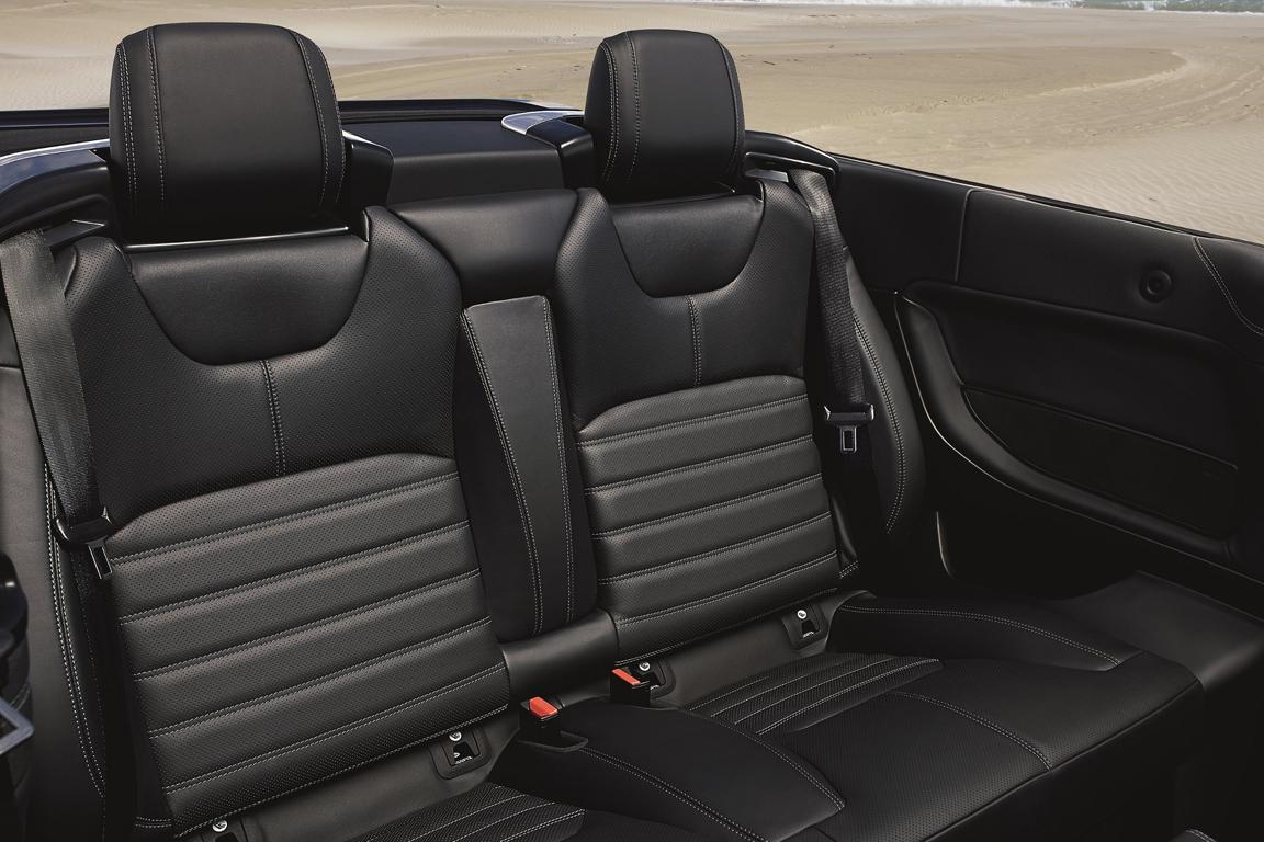 Range Rover Evoque Convertible 2016