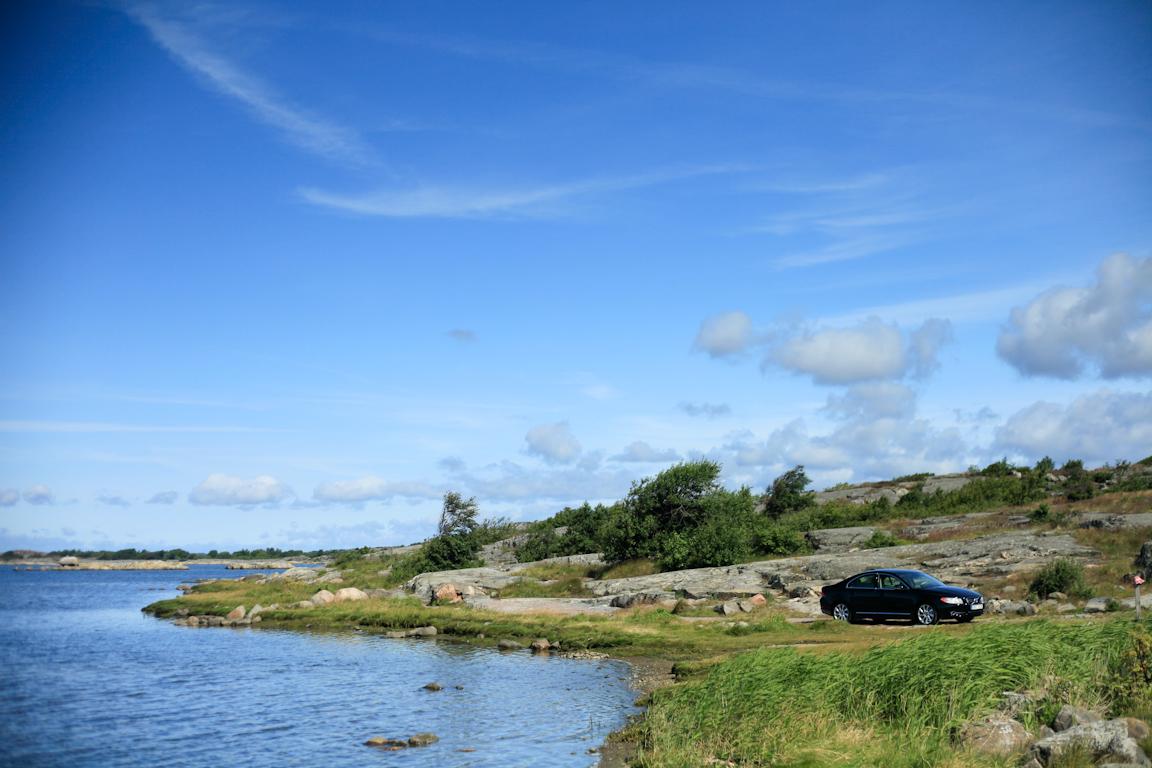 Volvo S80 2012