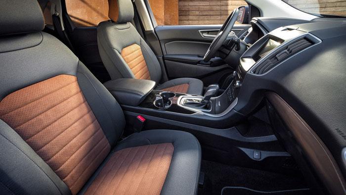 Ford Edge SEL Sport
