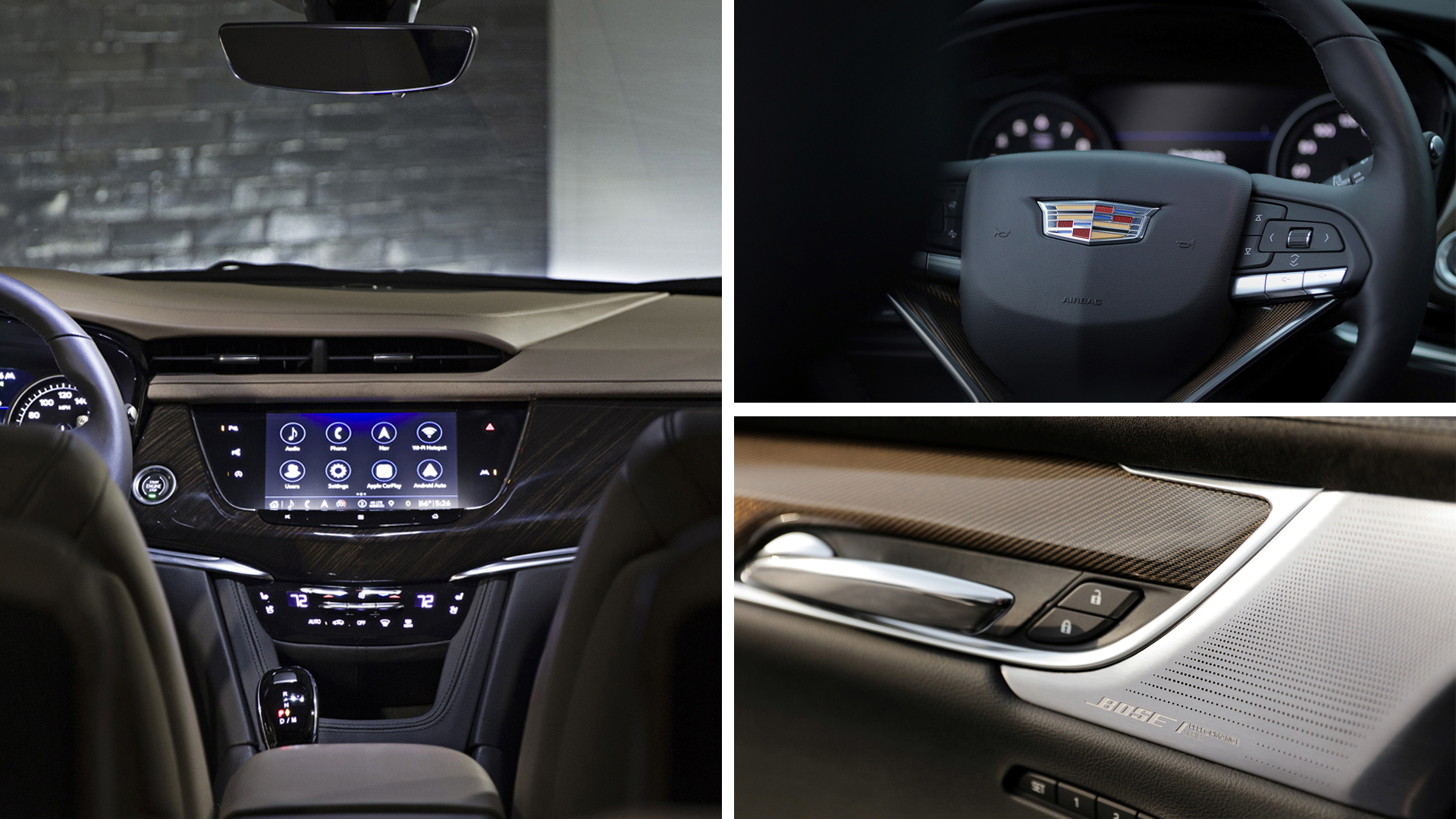 Cadillac XT6 2019