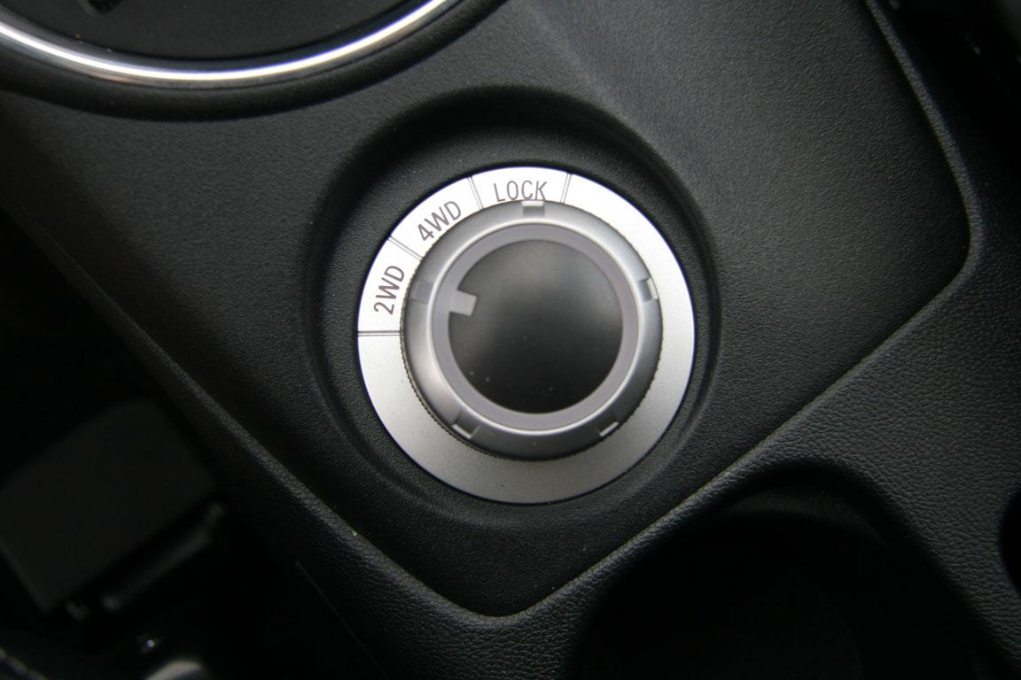 Mitsubishi ASX: Первый раз в компакт-класс