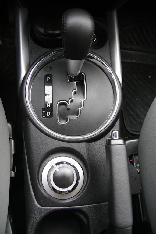 Peugeot 4008: Перевод с японского на французский
