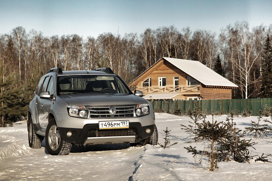 Renault Duster: Длительный тест – итоги