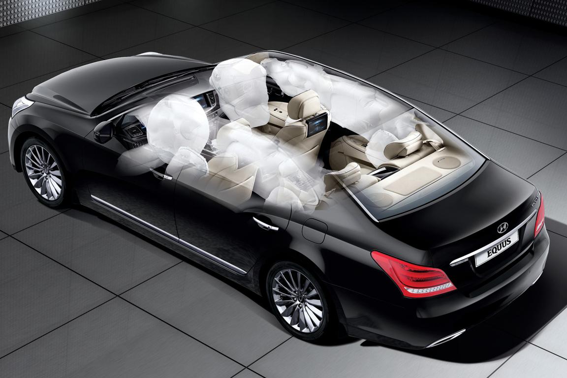 Hyundai Equus