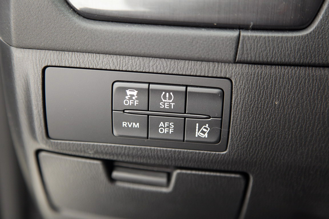 Mazda6: Изучаем Kodo