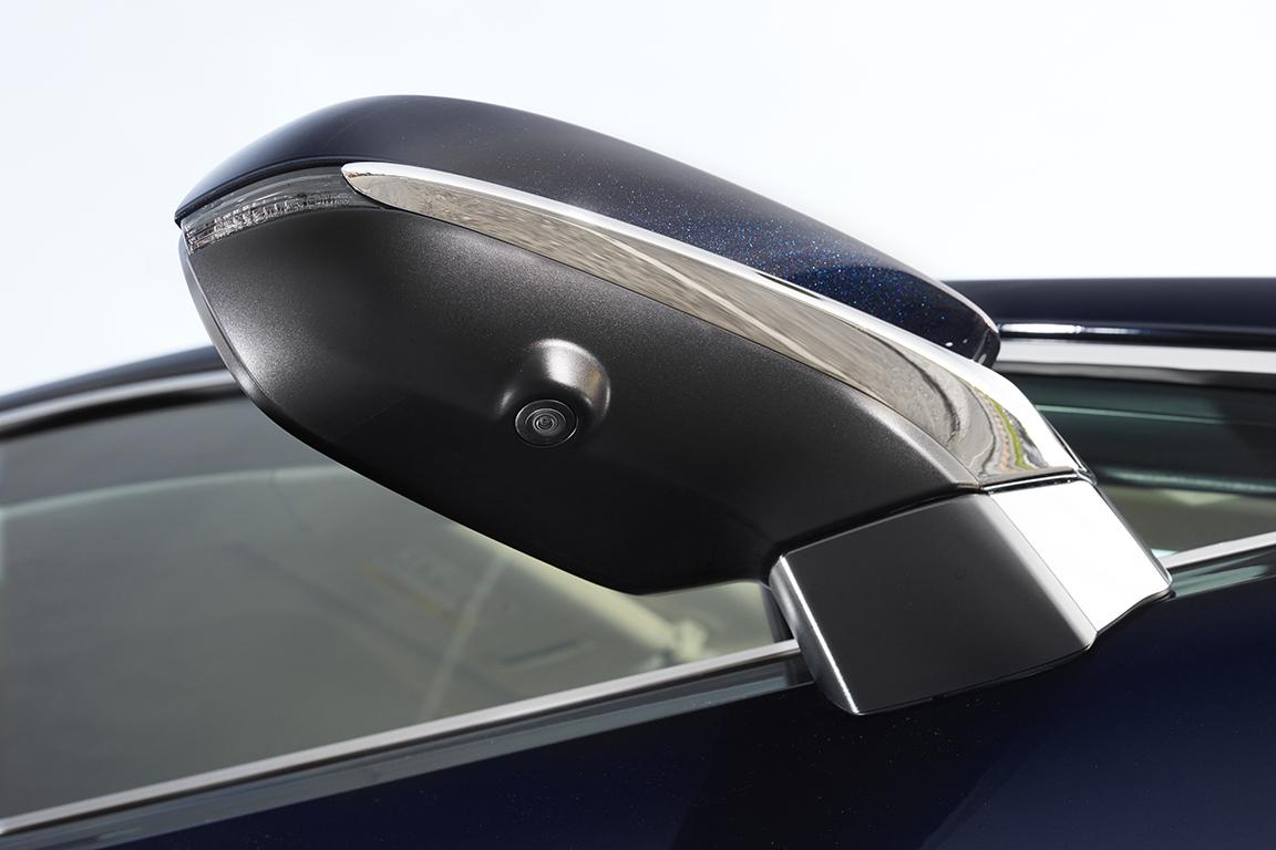 Lexus RX: Внеземная цивилизация